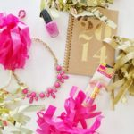 Giveaway – all things pink