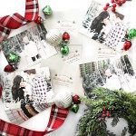 Minted Christmas Cards