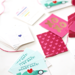 Valentine's with Minted
