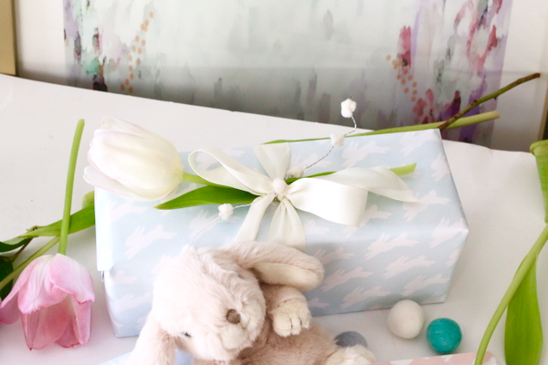 Easter with Minted
