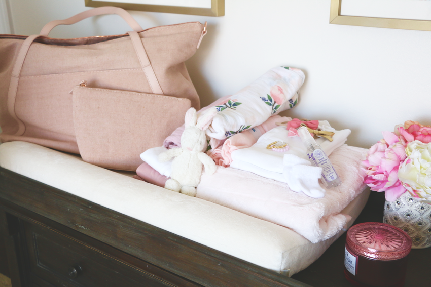 Baby Hospital Bag - 1 (1)