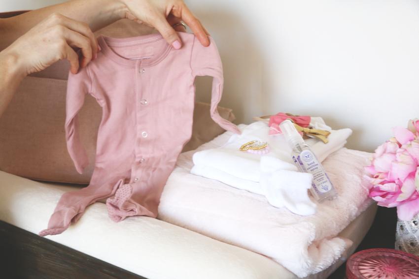 Baby Hospital Bag - 3