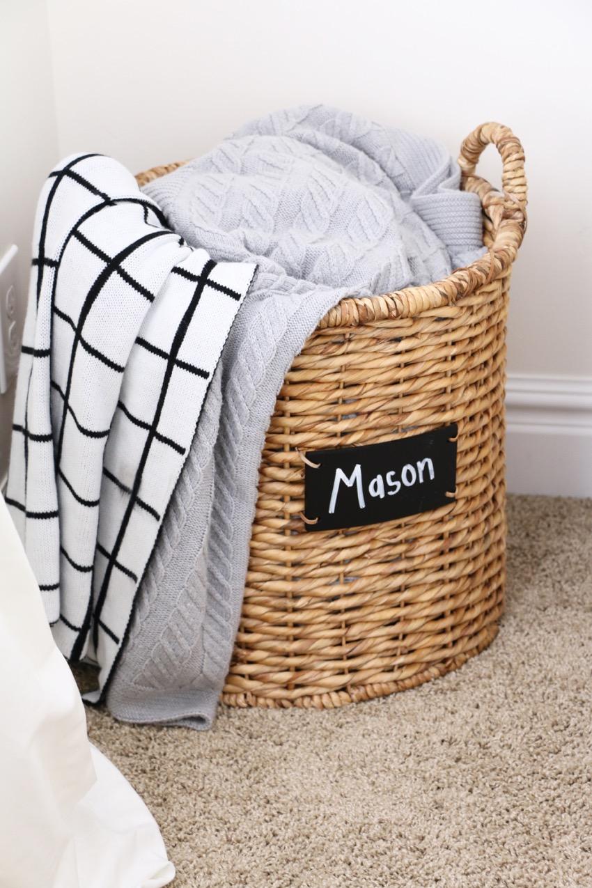 Mason's Room - 12