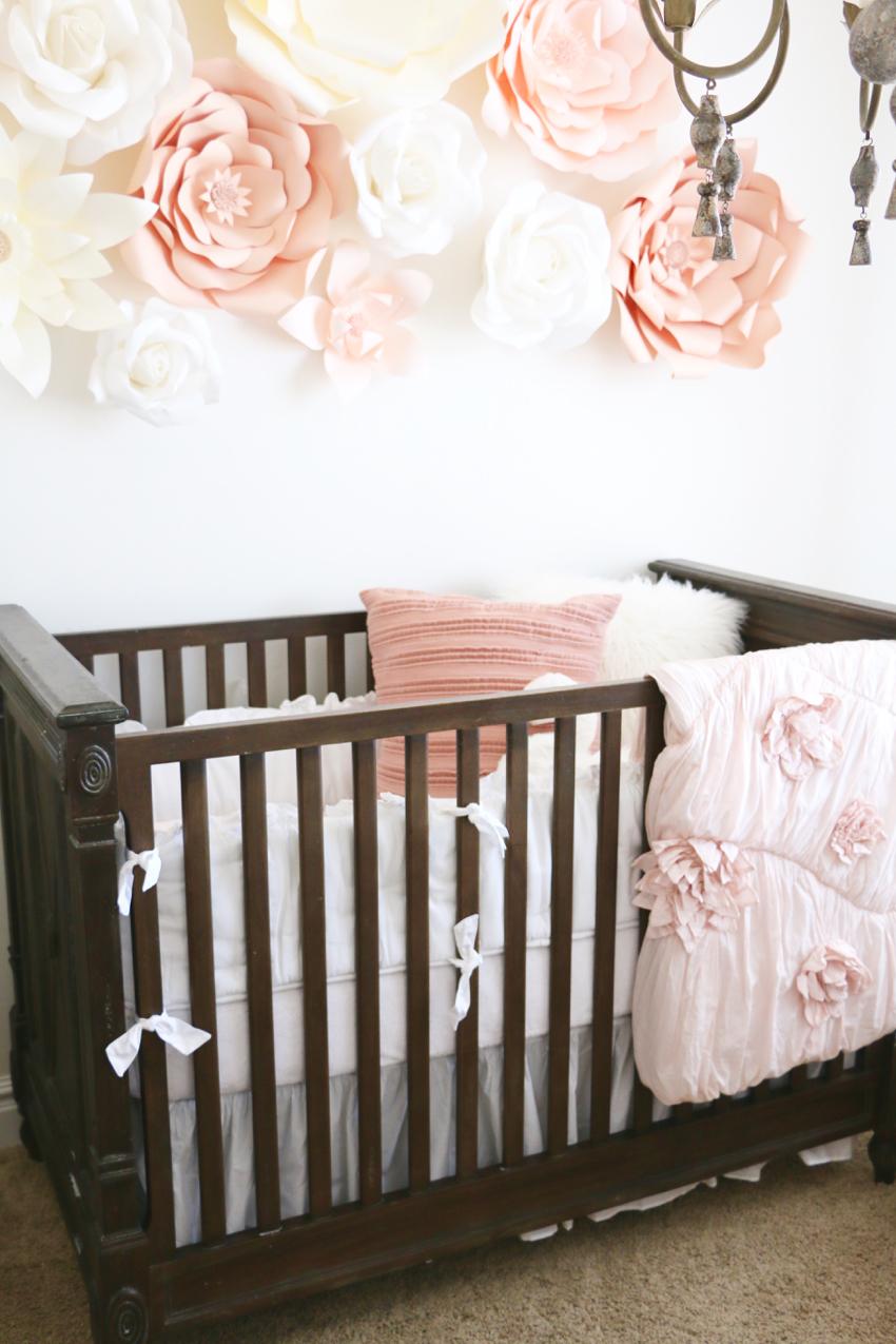 Monroe's Nursery Reveal - 24