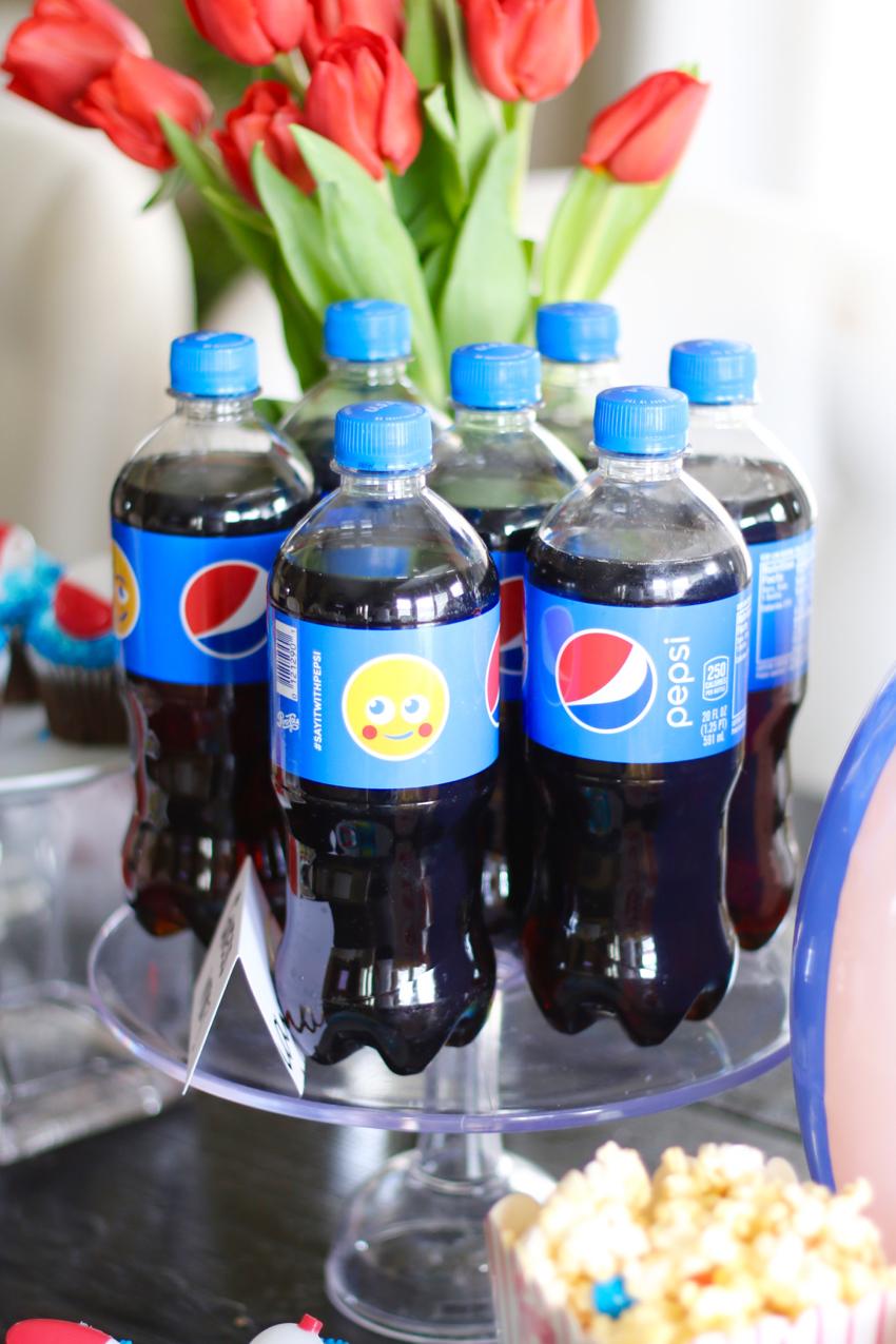 Pepsi Emoji - 12