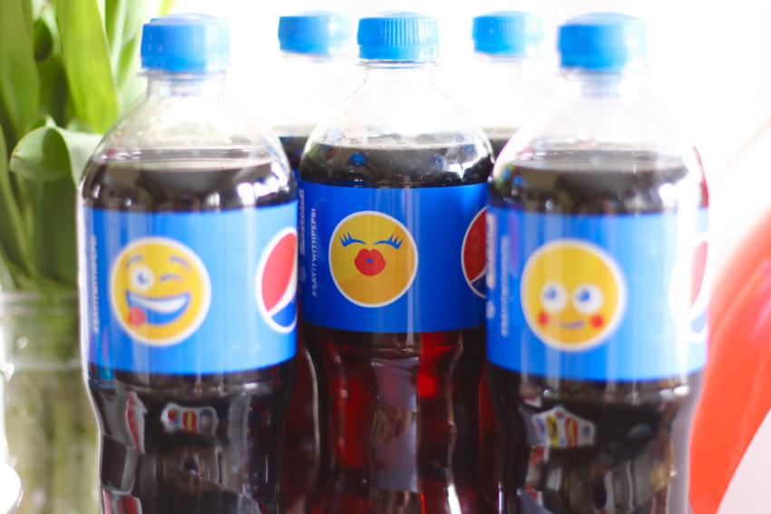 Pepsi Emoji - 4