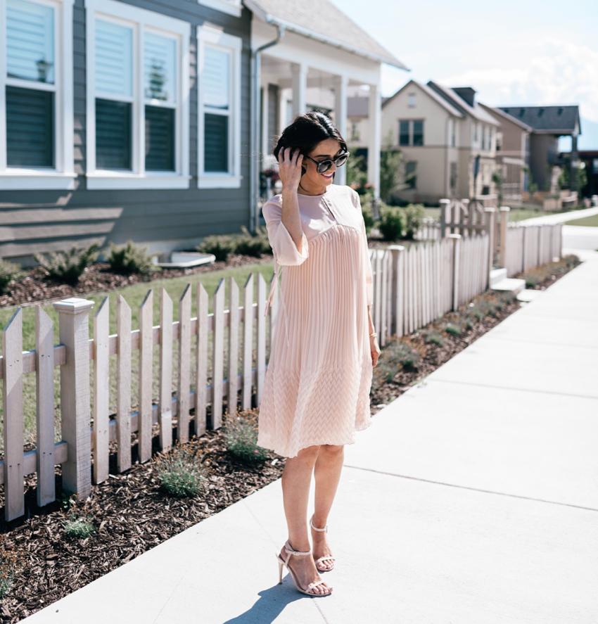Blush Dresses - 2