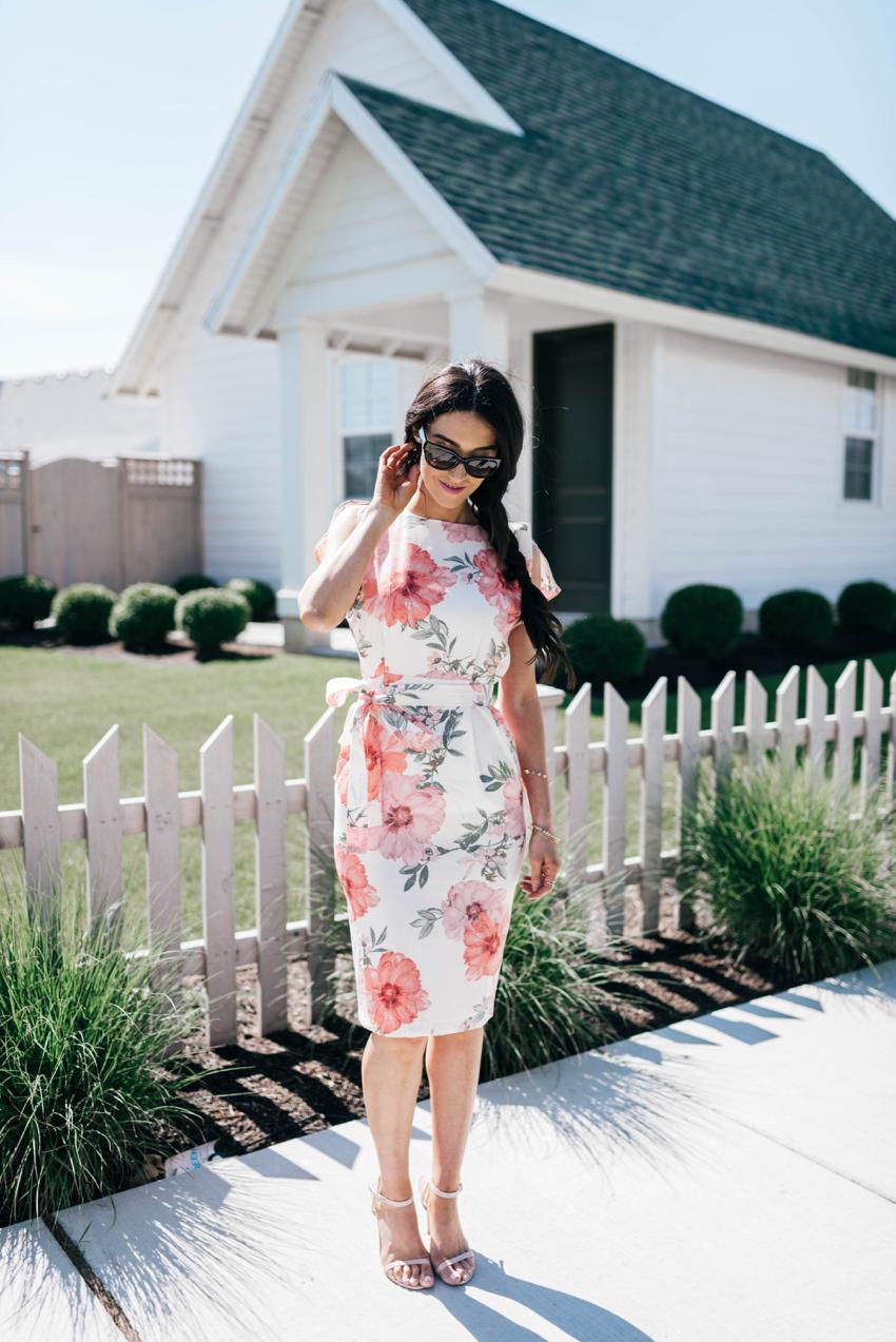 Blush Dresses - 21