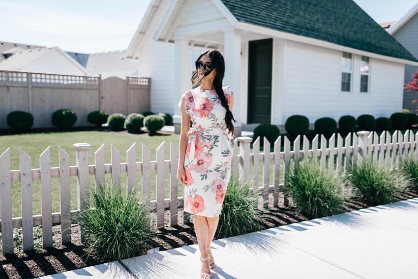 Blush Dresses - 22