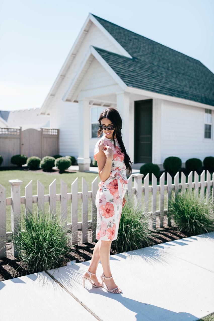 Blush Dresses - 28