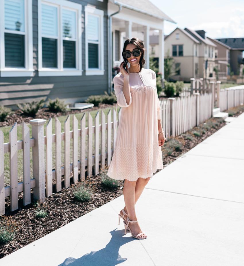 Blush Dresses - 3