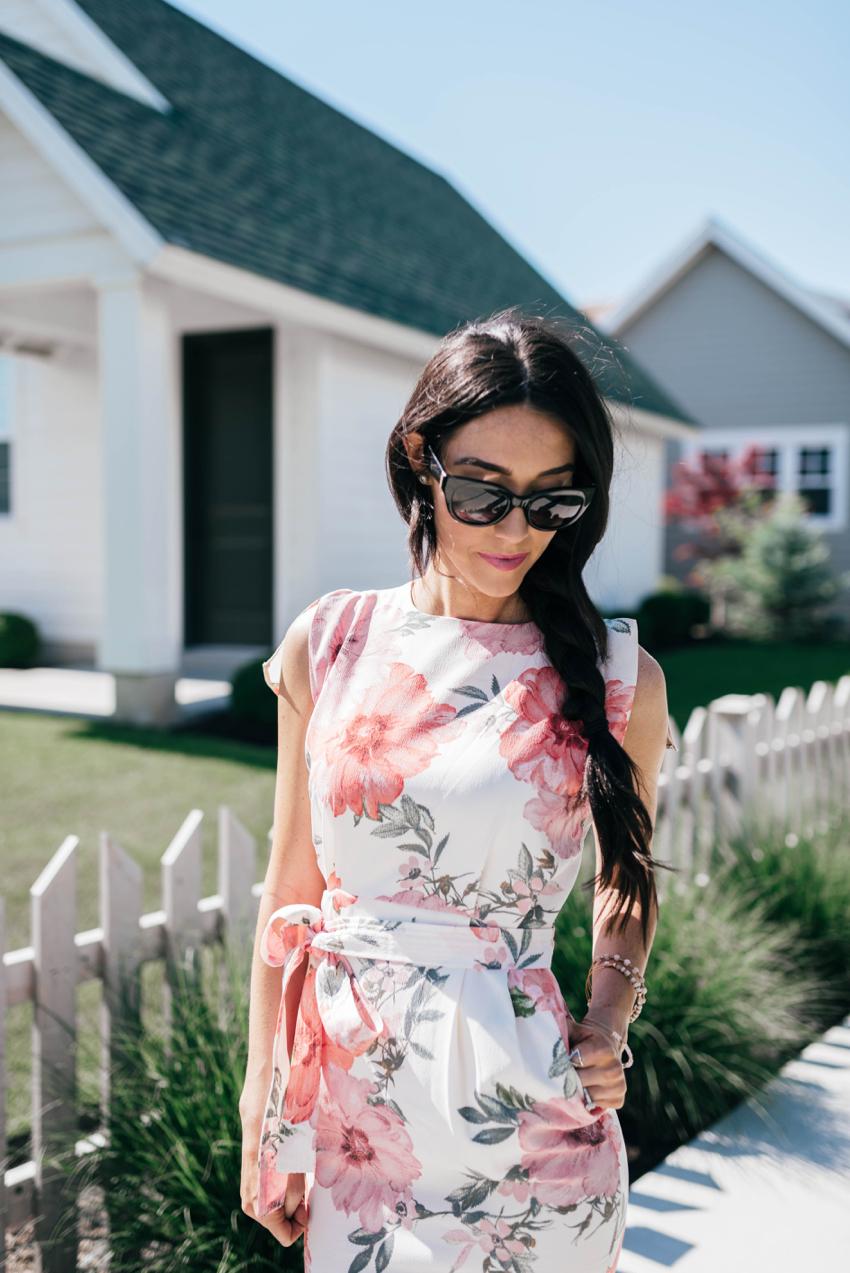Blush Dresses - 30