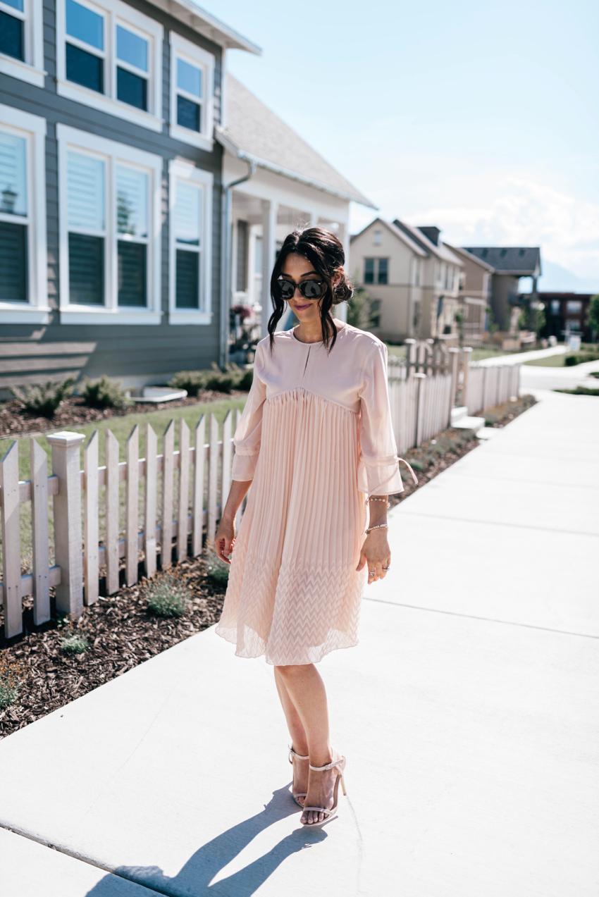 Blush Dresses - 8