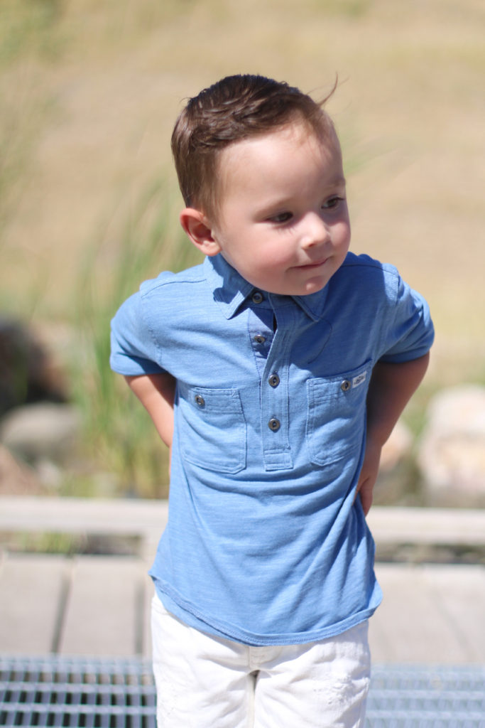 Kids Style Done Easy