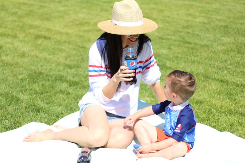 Pepsi 2 - 5