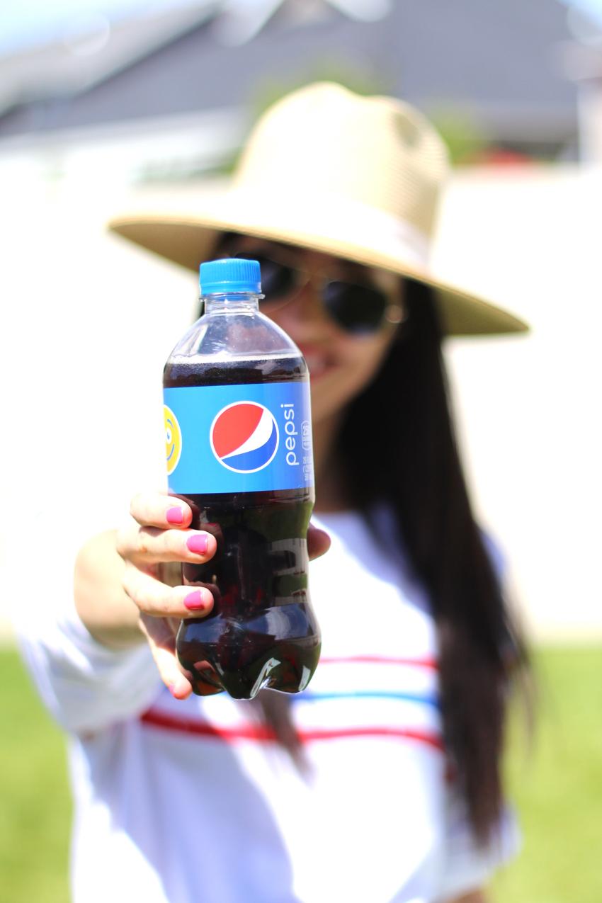Pepsi 2 - 7