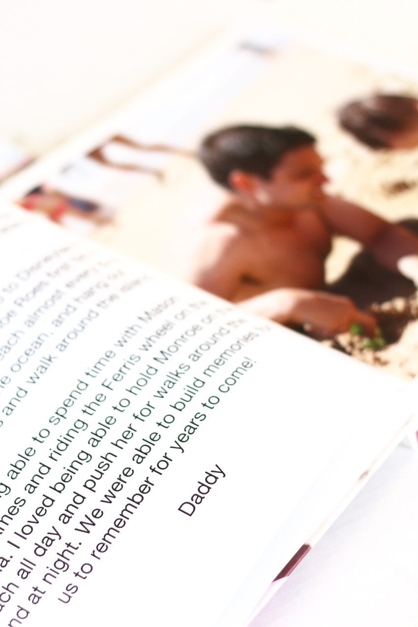 Blurb Books - 3