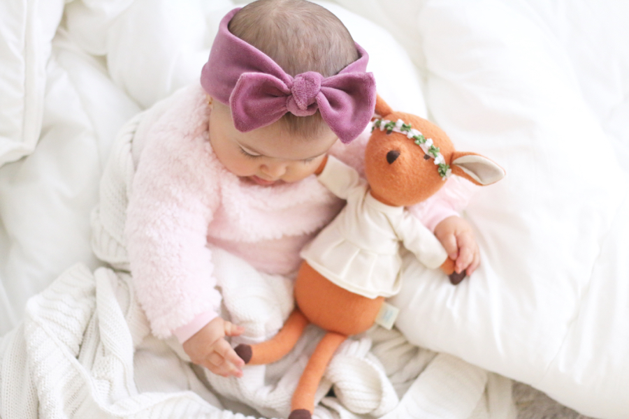 3 Easy Tips for Keeping the Babies Soft & Warm Throughout the Winter