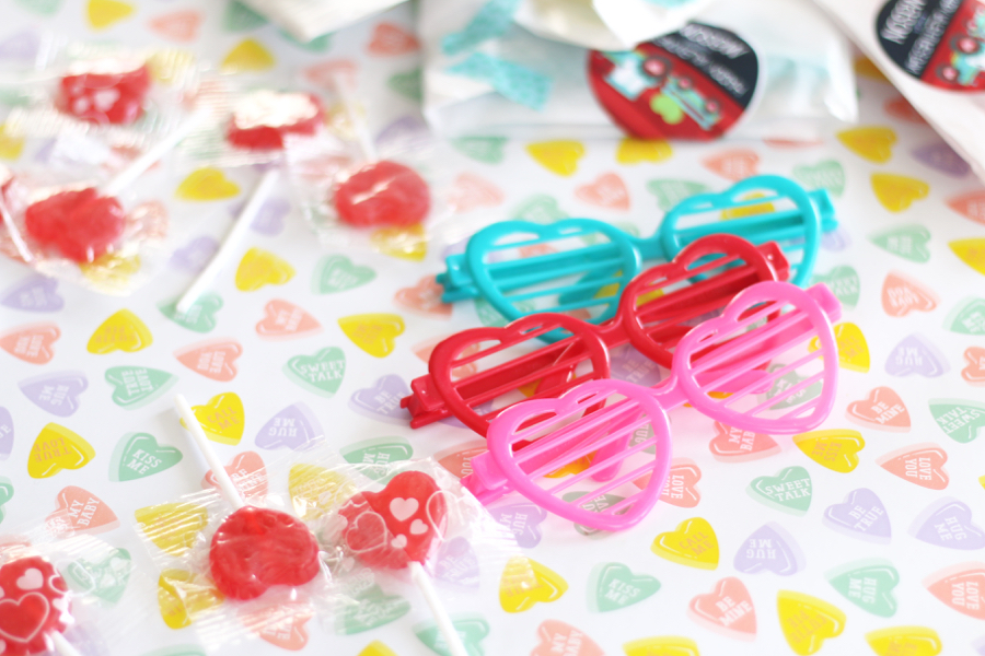 Valentine's Activity Ideas for Kids to do