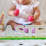Cozy Children's Easter Outfits
