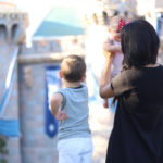 Favorite Spots in Disneyland & Place to Stay