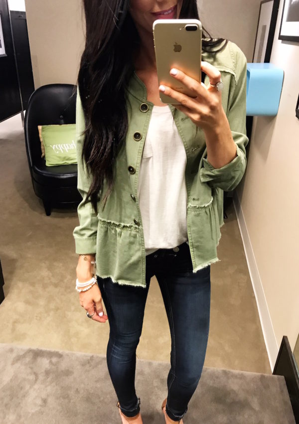 Nordstrom Dressing Room Picks