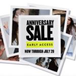 Britt's Nordstrom Anniversary Sale Picks 2017