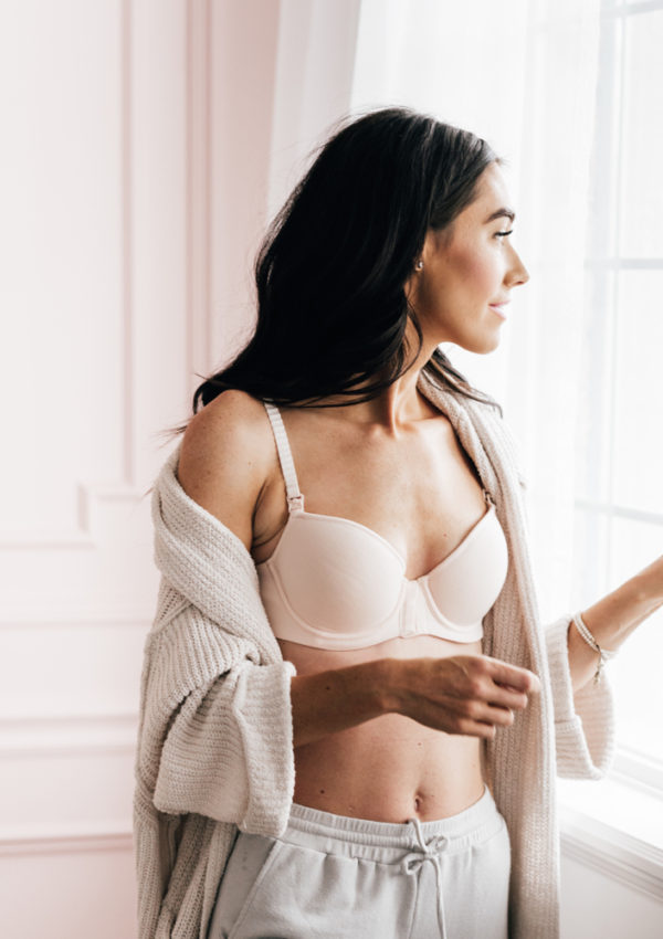 Nursing My Babies + Amazing Bra from Thirdlove