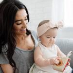 Nursing My Babies + Amazing Bra from Thirdlove