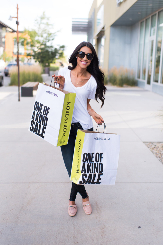 Nordstrom Anniversary Sale. Best sale of the year on designer items