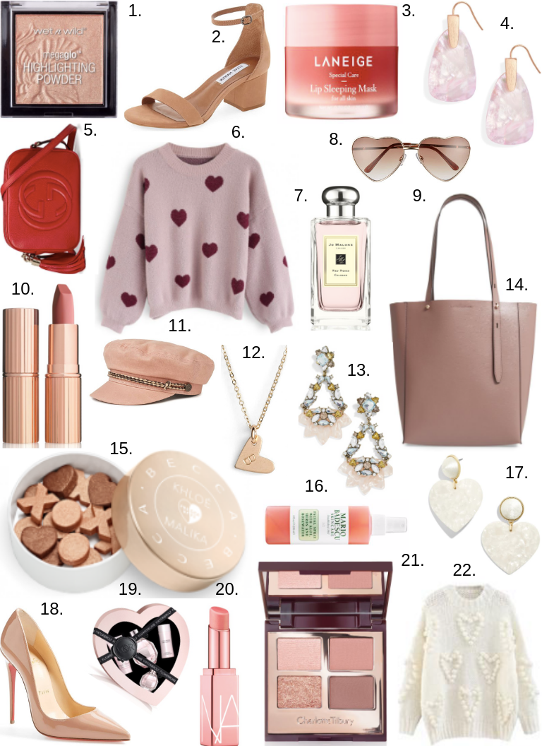 February Valentine's Day Gift Guide
