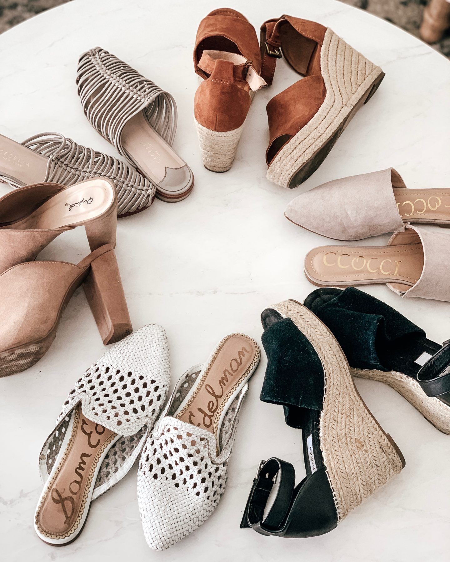 Perfect Sandals for Spring | Mules & more!