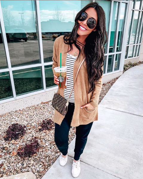 Instagram round up | My favorite outfits from the week